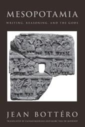 Mesopotamia -  Writing, Reasoning, & the Gods
