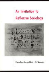 Invitation to Reflexive Sociology
