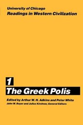 University of Chicago Readings in Western Civilization - Greek Polis V 1 (Paper)