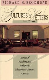 Cultures of Letters