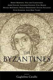 The Byzantines (Paper)