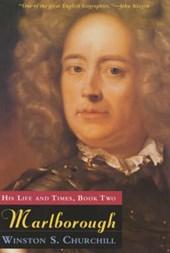 Marlborough - His Life & Times Bk