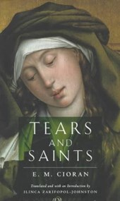 Tears & Saints (Paper) | E.m Cioran |