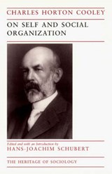 On Self & Social Organisation (Paper) | Charles Cooley |
