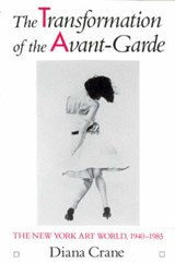Transformation of the Avant-Garde | Crane |