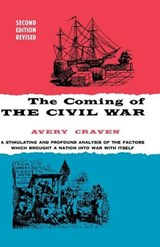 Coming of the Civil War | Craven |