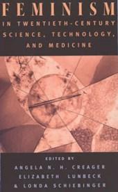 Feminism in Twentieth-Century Science, Technology & Medicine