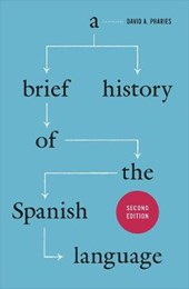 Brief history of the spanish language