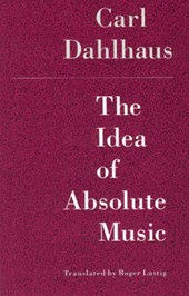 Idea of Absolute Music