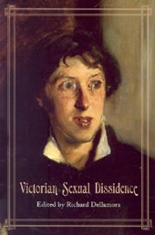 Victorian Sexual Dissidence (Paper)