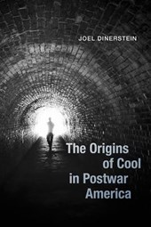 Origins of cool in postwar america