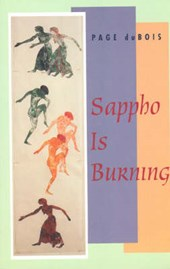 Sappho Is Burning (Paper)