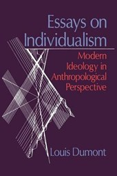 Essays On Individualism (Paper)