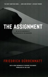 The Assignment - or, On the Oberserving of the Observer of the Observed