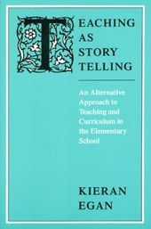 Teaching as Story Telling (Paper)
