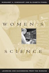 Women's Science - Learning & Succeeding from the Margins (Paper)