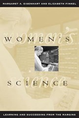 Women's Science - Learning & Succeeding from the Margins (Paper) | Margaret Eisenhart |