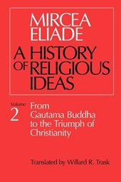 History of Religious Ideas V 2
