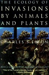 The Ecology of Invasions by Animals & Plants