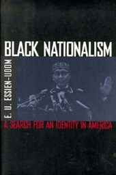 Black Nationalism - The Search for an Identity