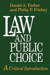 Law & Public Choice (Paper) | Farber |