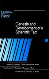 Genesis & Development of a Scientific Fact | Fleck |