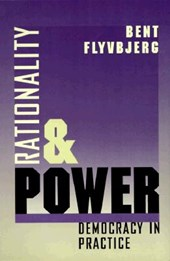 Rationality & Power - Democracy in Practice (Paper)