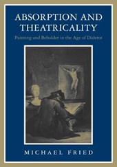 Absorption and Theatricality