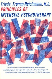 Principles of Intensive Psychotherapy | Fromm-reichmann |