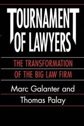 Tournament of Lawyers (Paper)