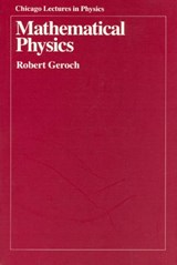 Mathematical Physics | Geroch |