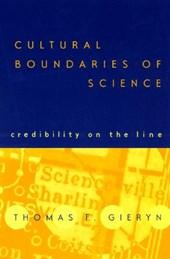 Cultural Boundaries of Science