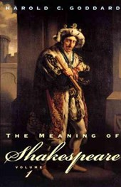 The Meaning of Shakespeare V
