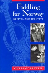 Fiddling for Norway - Revival & Identity (Paper)