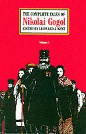 The Complete Tales of Nikolai Gogol V