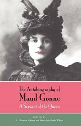 Autobiography of Maud Gonne (Paper) | Gonne |