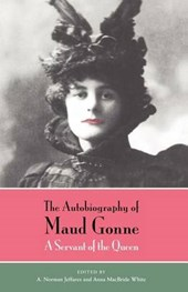 Autobiography of Maud Gonne (Paper)