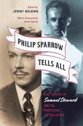 Philip sparrow tells all