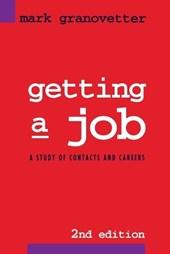 Getting a Job 2e