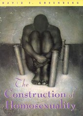 The Construction of Homosexuality (Paper)