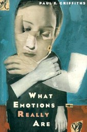What Emotions Really Are - The Problem of Psychological Categories (Paper)