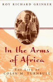 Into the Arms of Africa