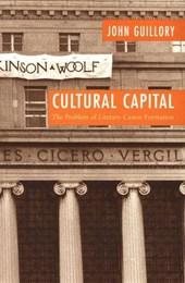 Cultural Capital (Paper)