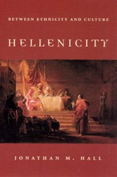 Hellenicity - Between Ethnicity and Culture