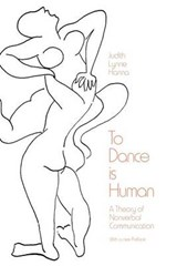 To Dance is Human | Hanna |