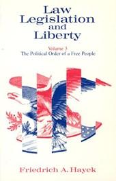 Law, Legislation & Liberty, V