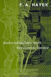 Individualism & Economic Order