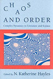 Chaos & Order (Paper) | Hayles |