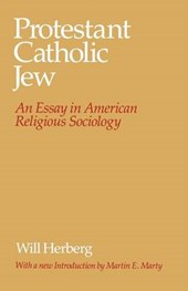 Protestant-Catholic-Jew