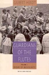 Guardians of the Flutes V 1